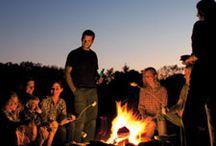Camping! / by Gina Alvino