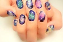 Community Nail Art Ideas - FEEL FREE TO PIN!!! / This is a board where anyone can pin their favorite nail art ideas and I will try to attempt them and give feedback on my blog