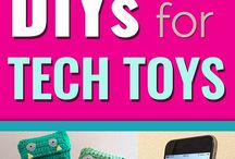 DIY IPhone Ideas / Super cool fun things to make for your phone