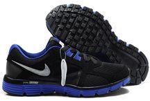 Nike Dual Fusion ST 2 Mens / Do4caTcqYn Nike Dual Fusion St 2 Mens Shoes Black Blue