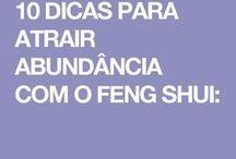 Feng Shui  prosperidade
