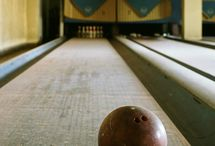 Old Bowling