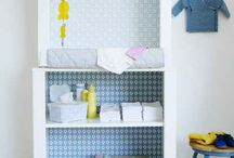 Children room DIY