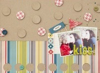 Scrapbooking  / by Heather Mikush