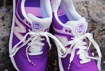 Sneakers / by Lisa Menaster