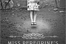 Ms Peregrines home for peculiar children
