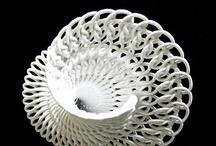 Hyperbolic - Abartılı dantel