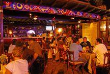 Cúbaro / 2x1 Golden Mojito at the cubaro bar