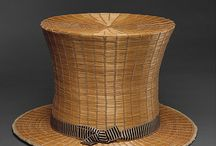 Mens hats / by Max Beusen