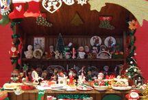 Mercadillo Navidad / Miniaturas