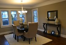 Brookside Staged / Stylish Staging