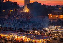Books set in Morocco / Pack your suitcase - books to transport you to Morocco