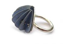 Rings / The funkiest rings I've seen.