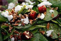 Salad Club / by Holly Bridges