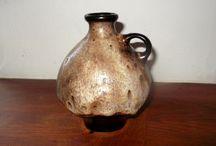 Ruscha Keramik WGP