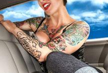 Tattoo You / by Jennifer Tucker