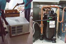 Whirlpool AC Services And Installation Vasant Kunj