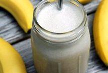 protein free smoothies