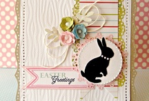 Cards - Easter / by Nichole Parker