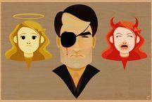 David Morrissey Fan Art