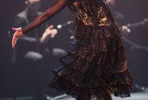 Flamenco Alba Heredia