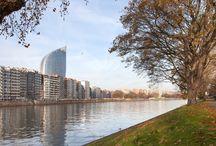Fière d'être liégeoise / La cité ardente aborde le XXIeme siècle avec dynamisme (enfin, on veut y croire !)