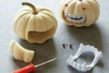 fai da te decorazioni  Halloween / Halloween