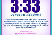 numbers / by Amanda Wheeler