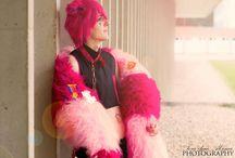 Boris Airay cosplay / from Heart no Kuni no Alice