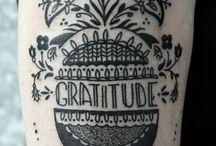 I Need A New Tattoo