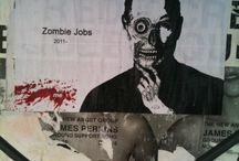 Urban Interventions & Graffiti