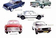 Autos Ostalgie/ East Cars