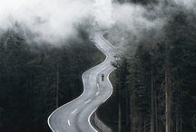 дороги