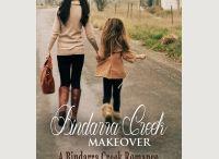 Bindarra Creek Romance  -  series