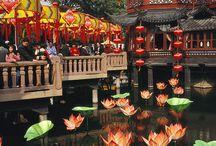 Travel China & around