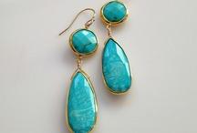 Jewelry Design - Earrings