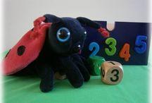 Rekenen / Tellen en getallen