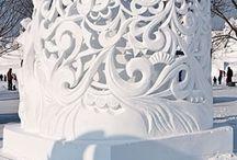 wondrous ways with white / by Tracy Verdugo