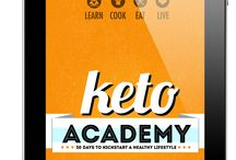 Keto Diet / by Tiffany Bray