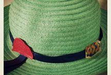 artepovera hats