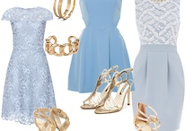 For my ladies / Ideas for my bridesmaids / by Jennifer Shinkle