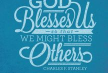 30 life principles by Charles Stanley