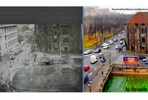 Photos from Bucharest (https://www.facebook.com/pozebucuresti) / Poze de atunci si de acum. Photos from now and the past.
