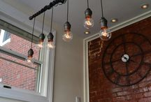 luminaire salon salle à manger