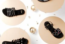 """The ultimate Christmas """"Wish List"""" / Shop our trendiest shoes & accessories here: www.novushoes.com"""