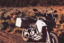 ea / Moto enduro and adv