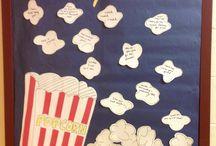Residence life/Student Affairs Ideas