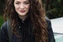 My Queen- Lorde