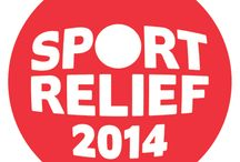 Step Up Your Game For Sport Relief