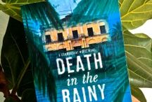 """Books set in CAMBODIA / """"Travel' to Cambodia via fiction"""